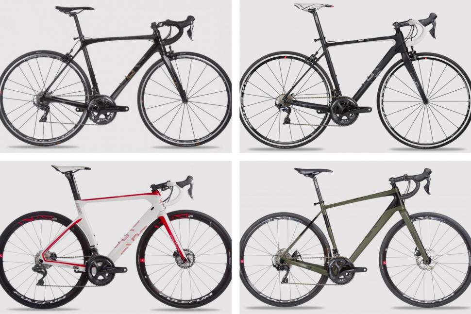 Video Get To Know Orro Bikes Complete Road And Gravel Range