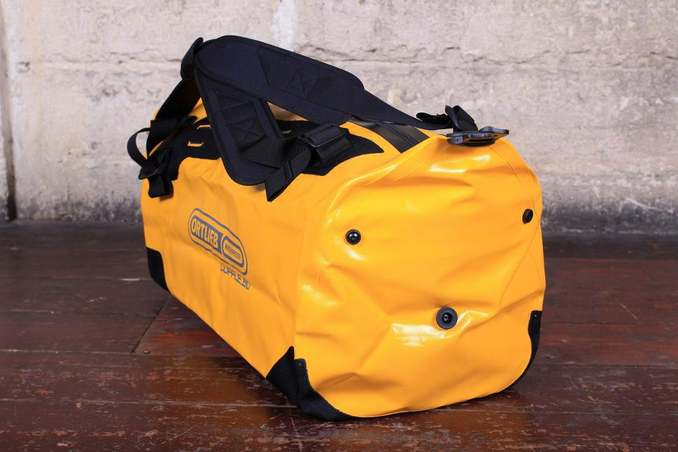 c2acedff1be Review: Ortlieb Duffle 60 | road.cc
