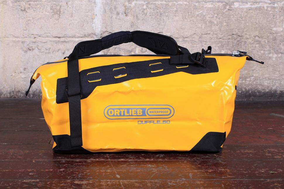 08ce55d194 Review  Ortlieb Duffle 60