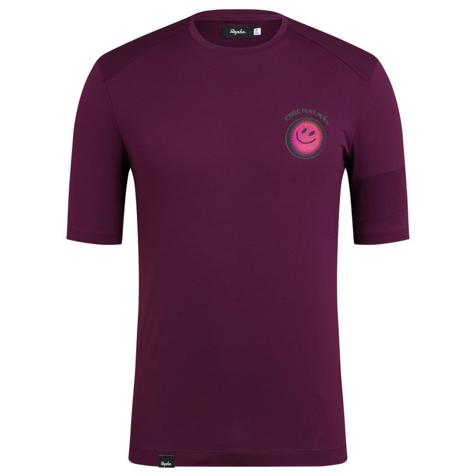 OTT01XX_POP_H2-19_Outskirts Technical T-Shirt Pedal Power_Purple_1.jpg