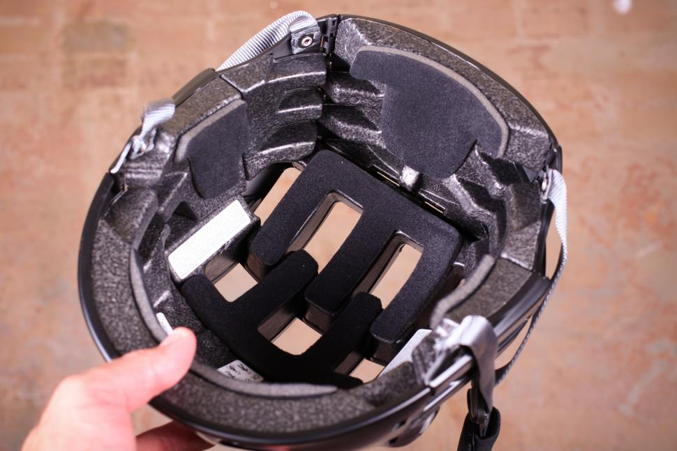 Overade Plixi Folding Helmet - inside.jpg