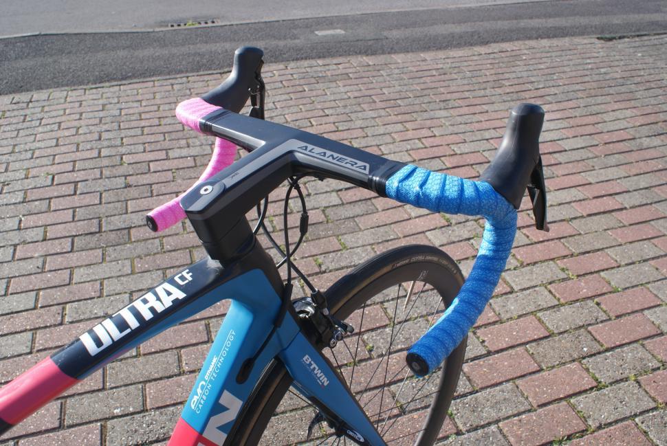SUPACAZ SUPER STICKY KUSH COUNTRY ITALY BICYCLE HANDLEBAR BARTAPE