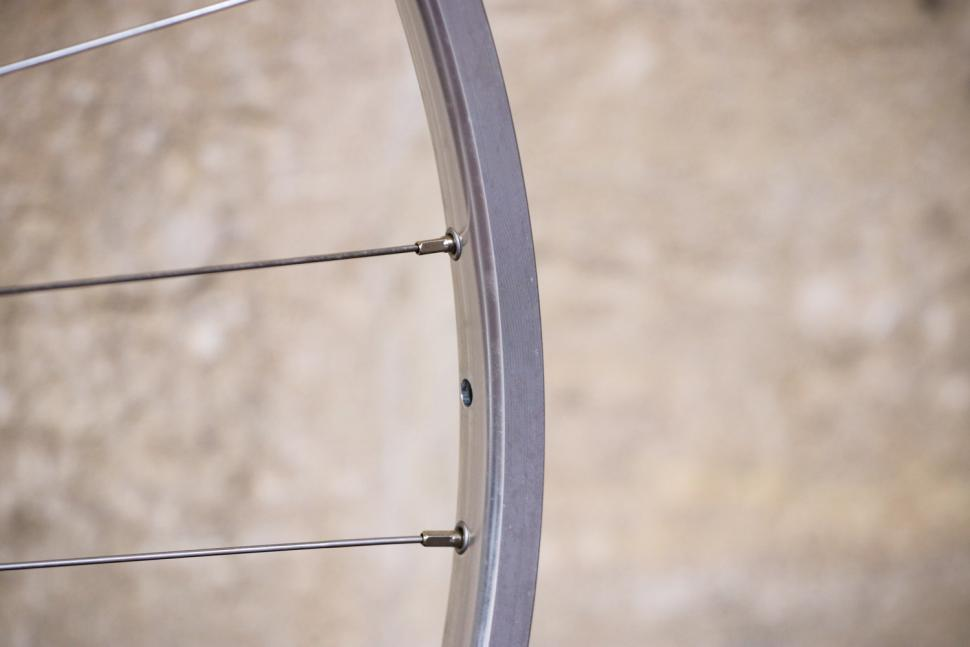 Pacenti Cycle Design Brevet Wheel Set - detail.jpg
