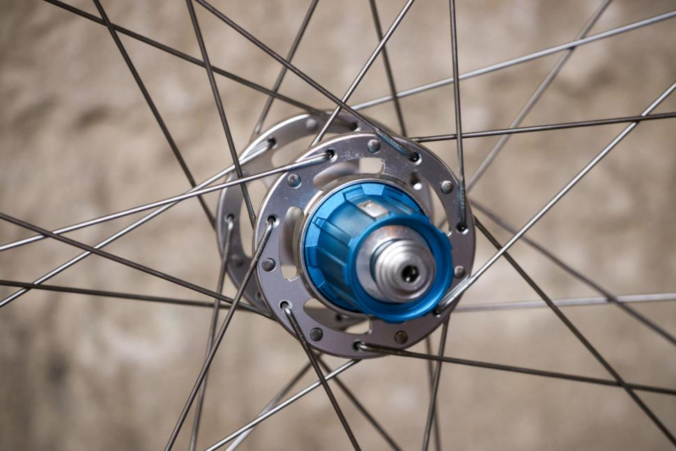 Pacenti Cycle Design Brevet Wheel Set - rear hub.jpg