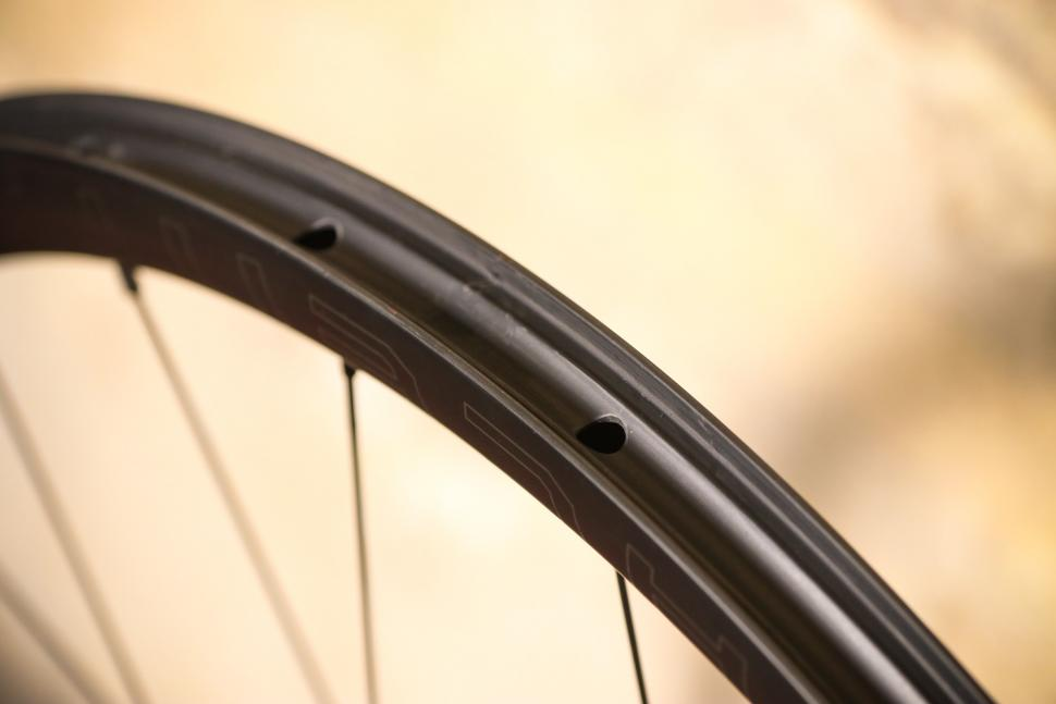 Pacenti Forza-C 30mm Disc Clincher wheels - rim bed.jpg