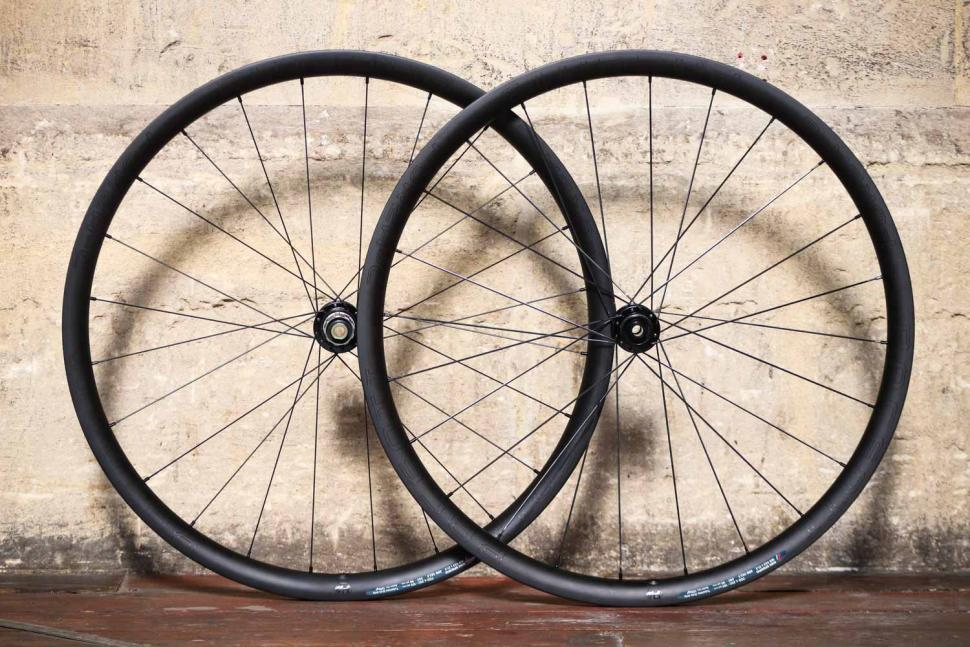 Pacenti Forza-C 30mm Disc Clincher wheels.jpg