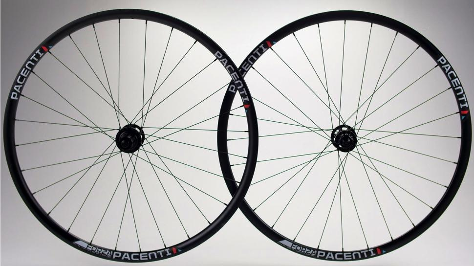 Pacenti wheels