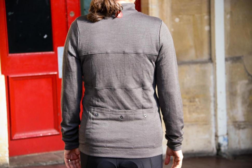 Pactimo High Country Wool Jersey - back.jpg