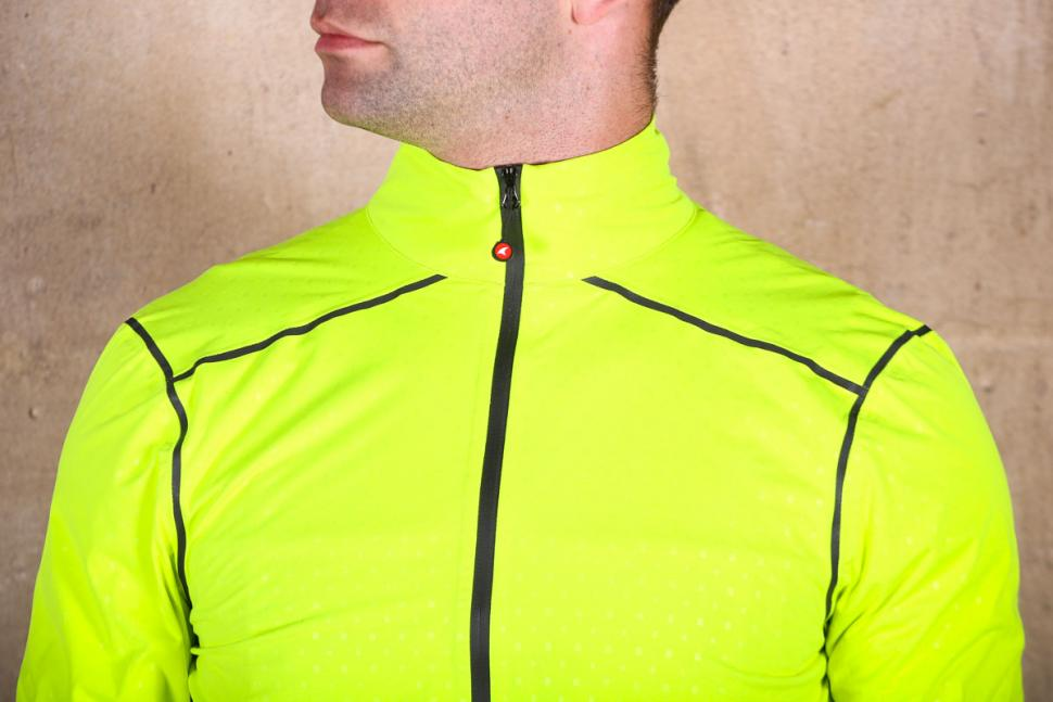 Pactimo Torrent Stretch Waterproof Jacket - chest.jpg