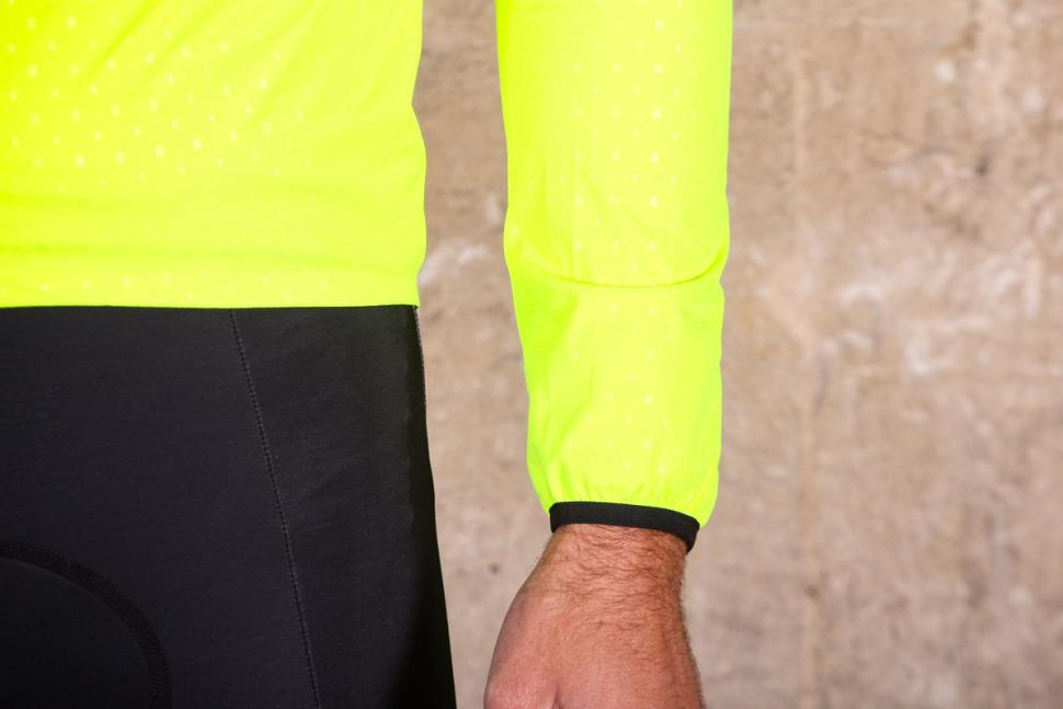 Pactimo Torrent Stretch Waterproof Jacket - cuff.jpg