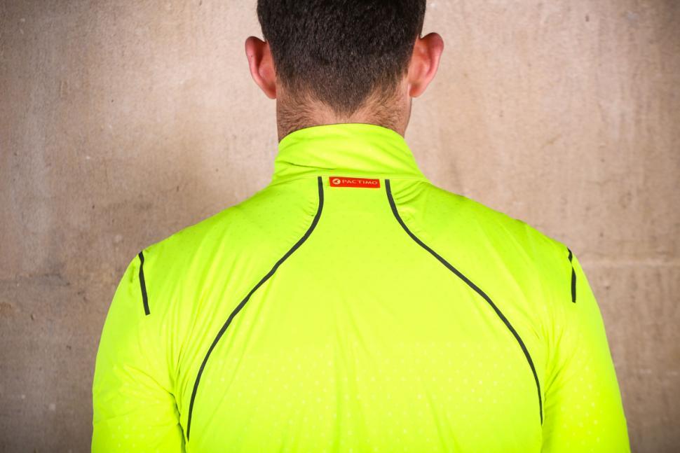 Pactimo Torrent Stretch Waterproof Jacket - shoulders.jpg