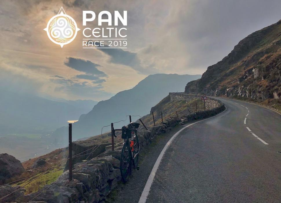 Pan Celtic Race 2019