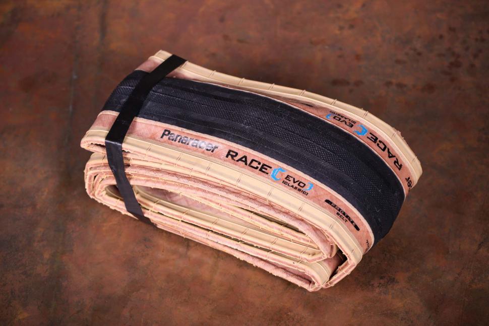 Panaracer Race C Evo3 Classic 700x26C