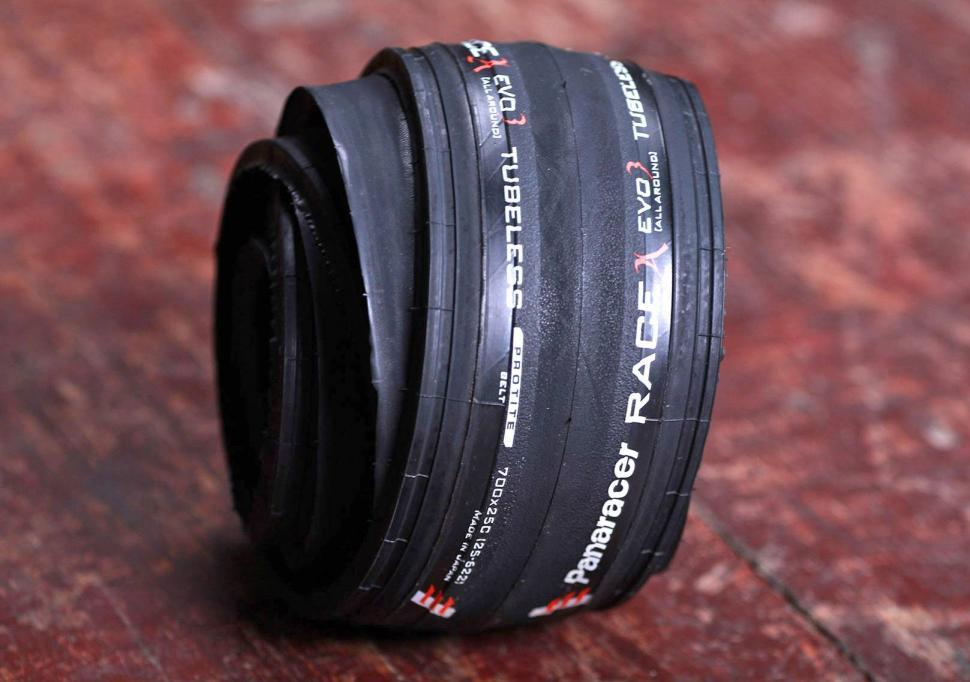 "Panaracer RACE /""A/"" Evo 3 700 x 23C Road Bike Clincher Tire Tyre"