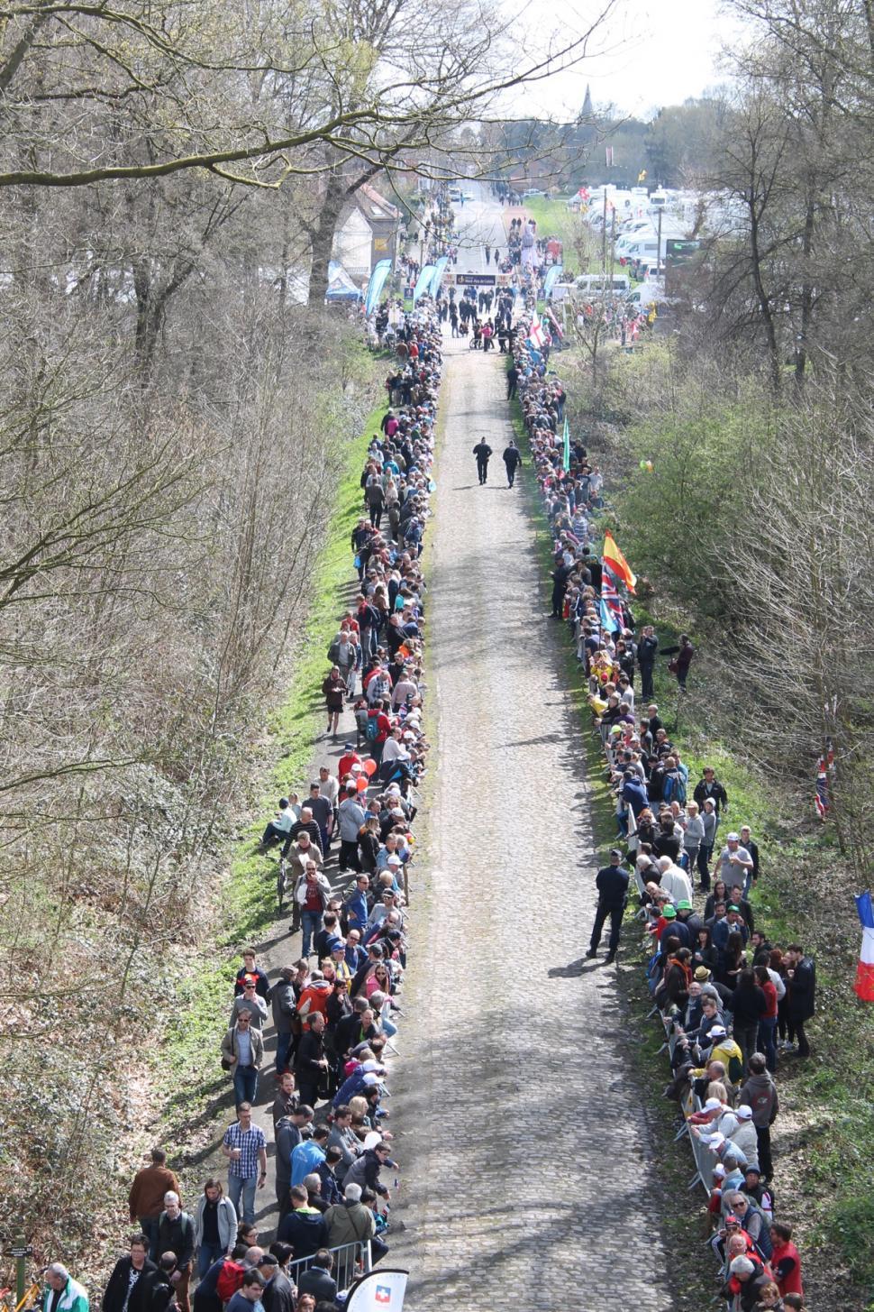 Paris Roubaix 2016 Arenberg 3 - 14.jpg