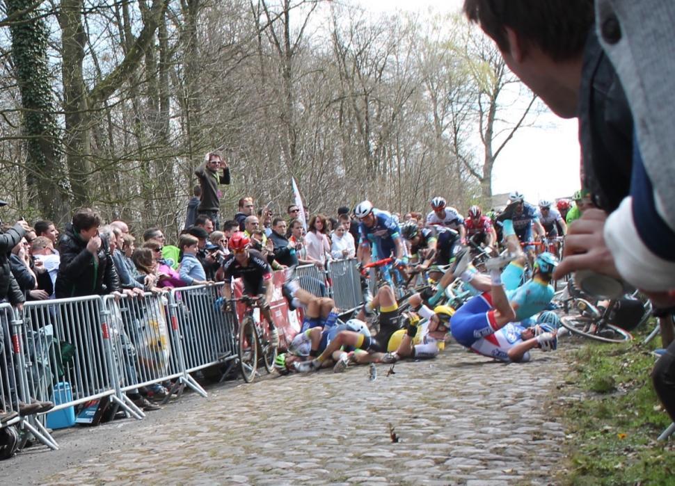 Paris Roubaix 2016 Arenberg 3 - 23.jpg