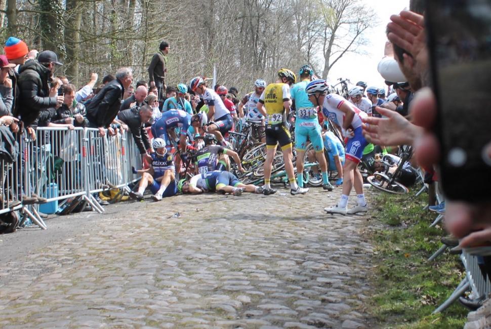 Paris Roubaix 2016 Arenberg 3 - 25.jpg
