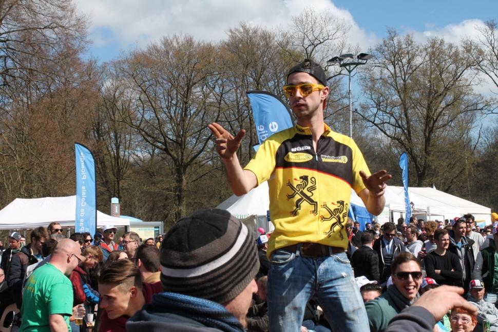 Paris Roubaix 2016 Arenberg 3 - 9.jpg