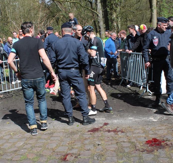 Paris Roubaix 2016 Arenberg 7 - 1.jpg