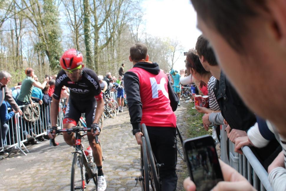 Paris Roubaix 2016 Arenberg 9 - 1.jpg
