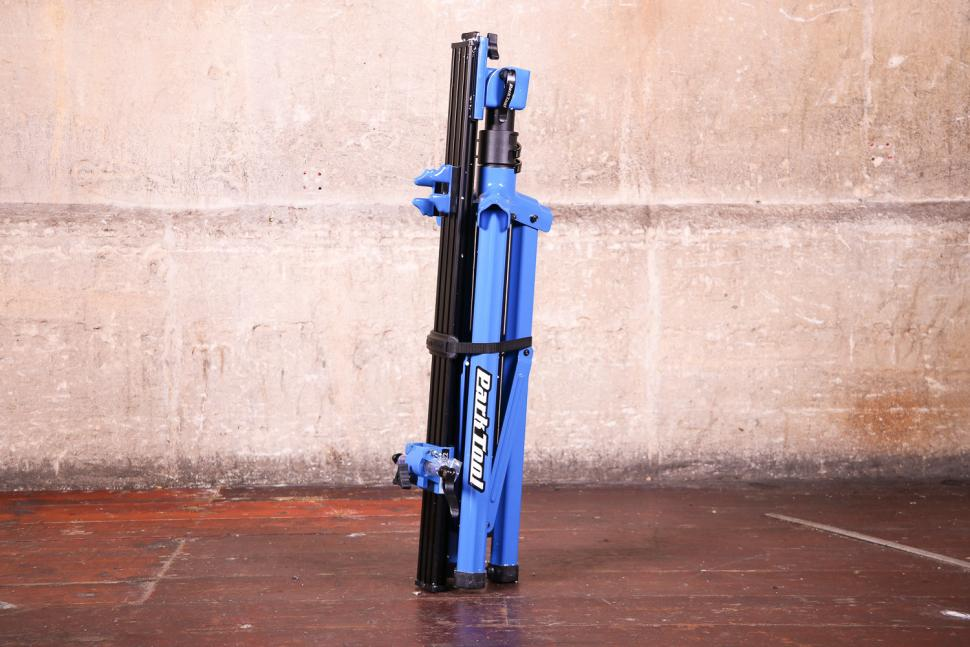 Park Tool PRS-22 Team Issue Repair stand - folded.jpg