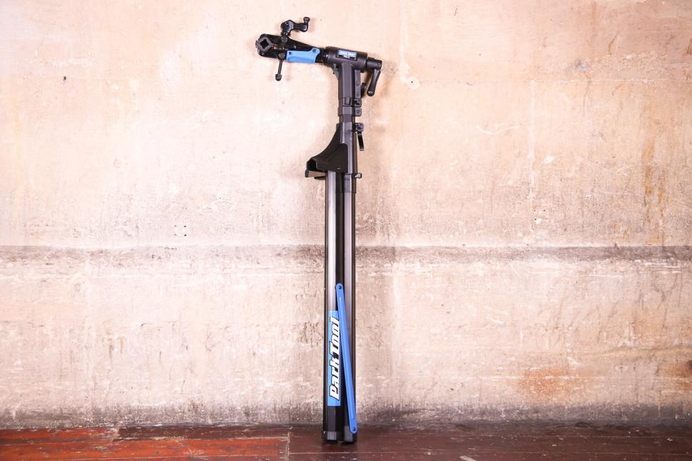 Park Tool PRS-25 Team Issue Repair stand - folded.jpg