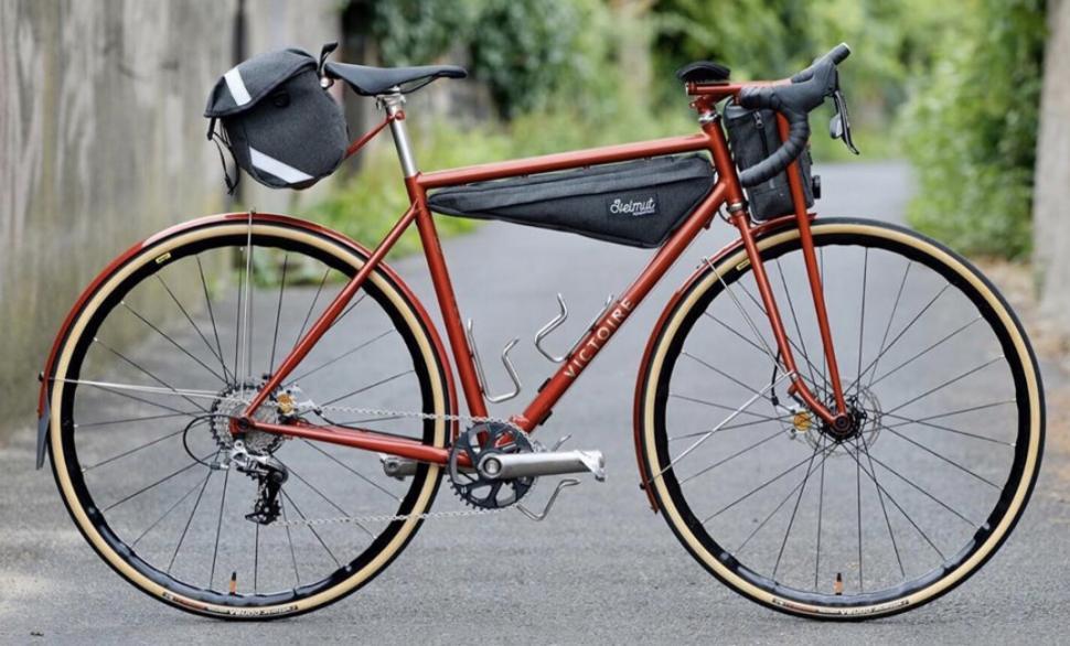 pbp bike