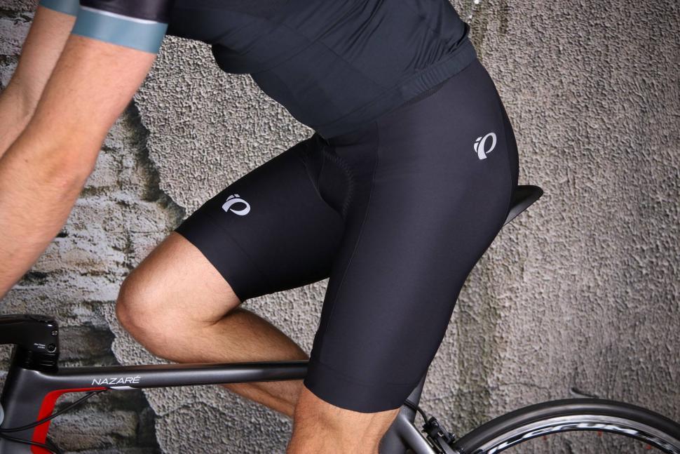 PEARL IZUMI Pro Escape Thermal Bib Shorts Large Black