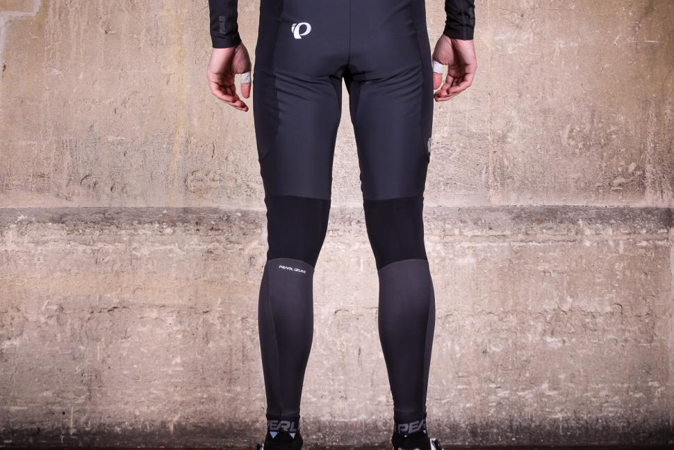 Pearl izumi Mens Pro Pursuit Bib Tights - back.jpg
