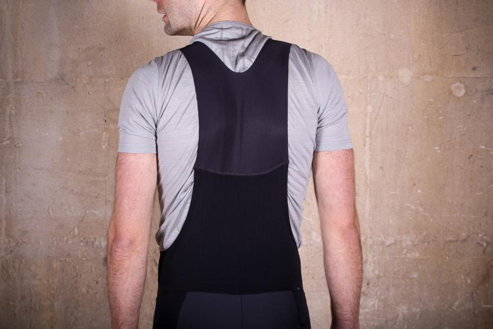 Pearl izumi Mens Pro Pursuit Bib Tights - straps back.jpg