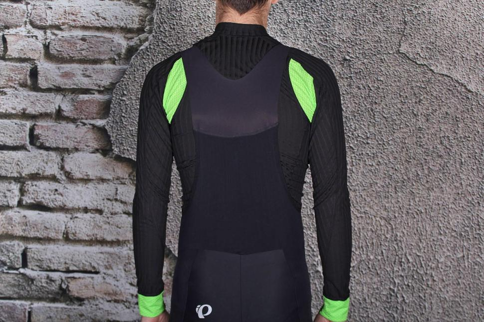 Pearl Izumi Pro Pursuit Cycling Bib Tight - straps back.jpg