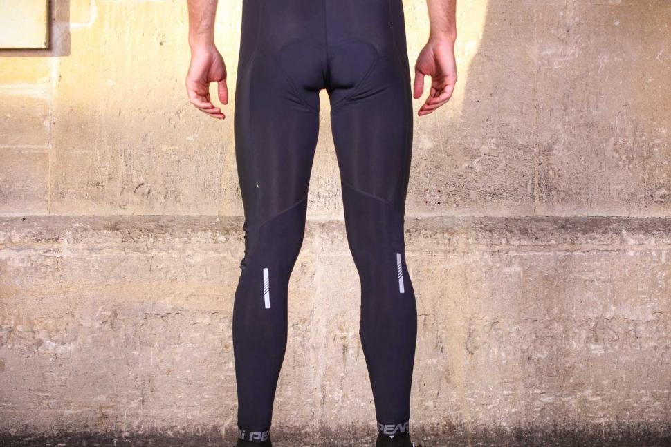 Pearl Izumi Pursuit Hybrid Cycling Bib Tight - back.jpg
