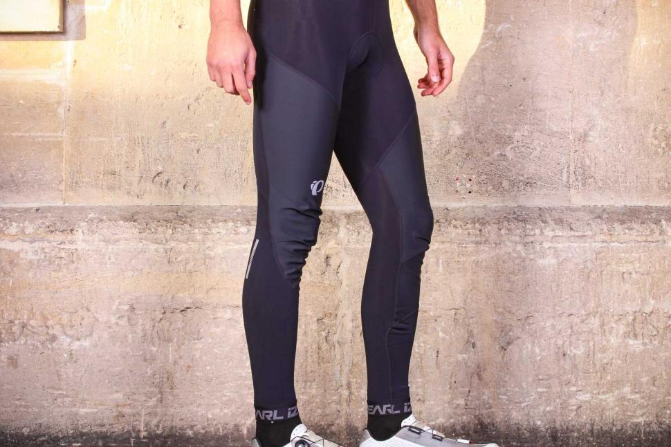Pearl Izumi Pursuit Hybrid Cycling Bib Tight - side.jpg