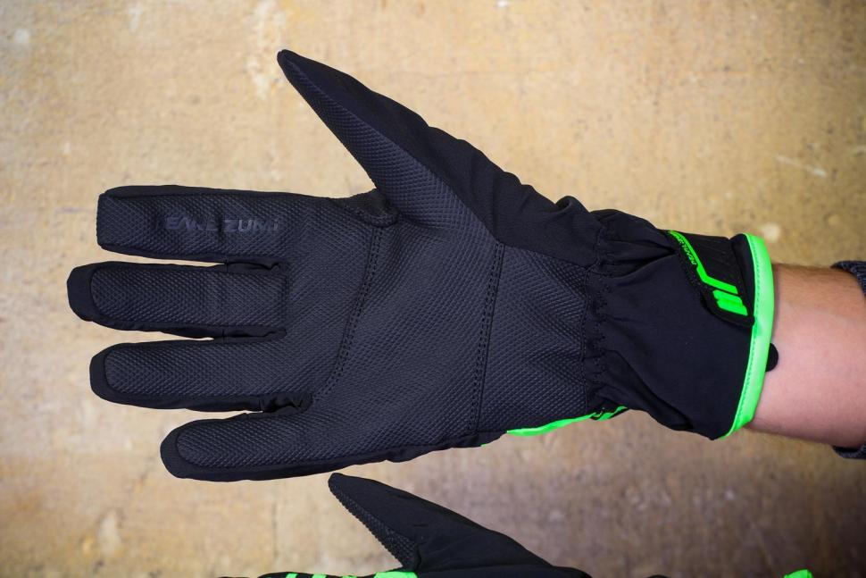 Pearl Izumi Unisex Pro Barrier WXB Gloves - palm.jpg