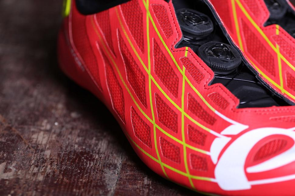 Pearl Izumi Unisex Pro Leader III Cycling Shoes - detail.jpg