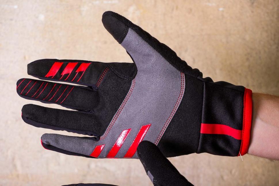 Pearl Izumi Unisex Pro Softshell Lite Gloves - palm.jpg