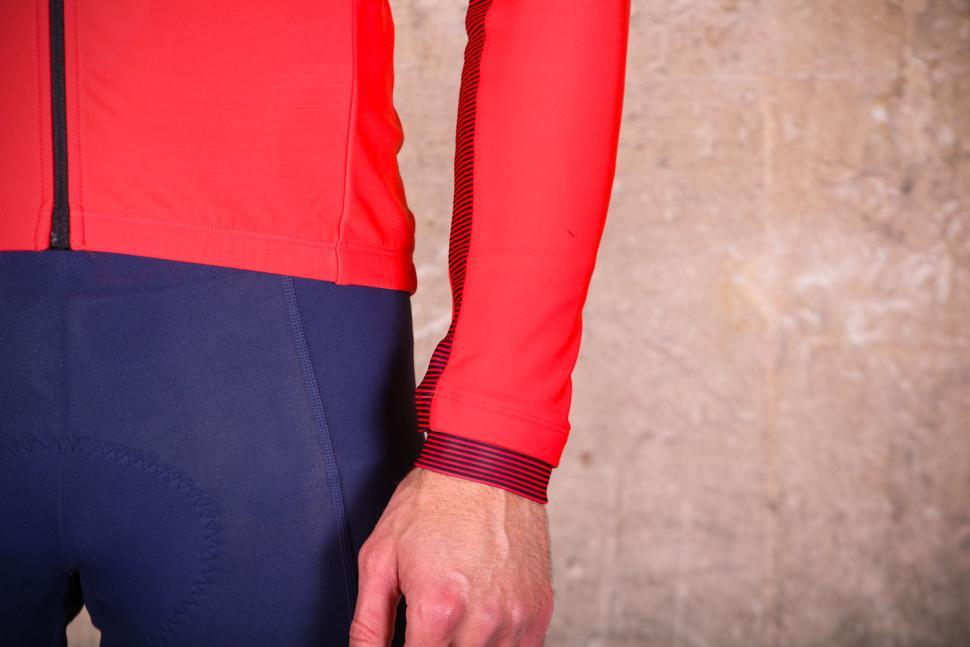 PEdAL ED Kobe Thermo Jersey - cuff.jpg