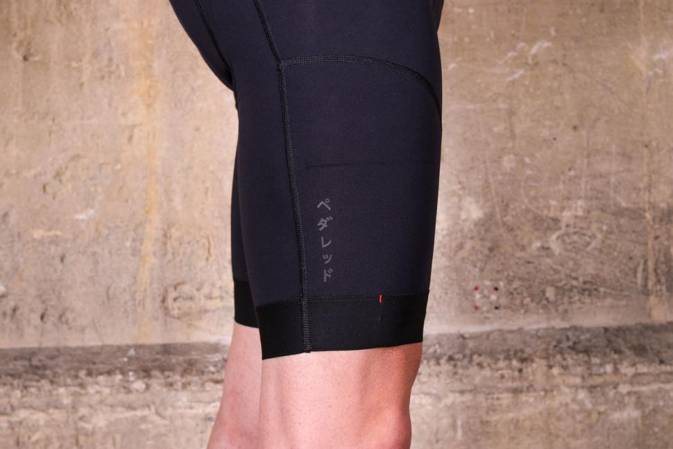 Pedal ED Odyssey Bibshorts - leg detail.jpg