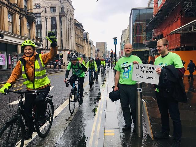 Pedal on Parliament Glasgow City Centre Pop-up (credit Iona Shepherd).jpg