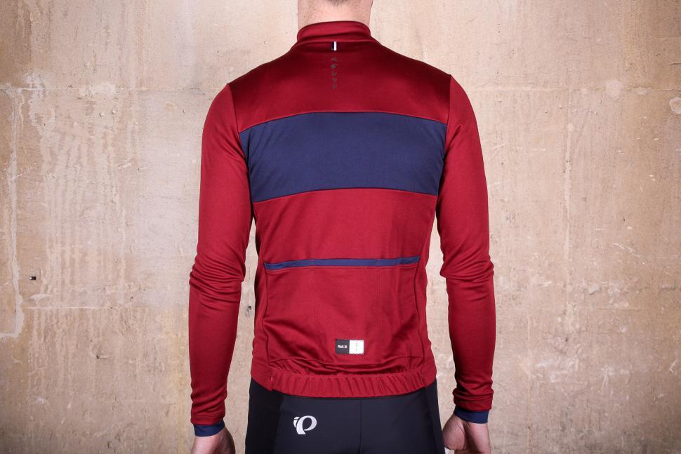 PedalED Essential jersey Longsleeve - back.jpg