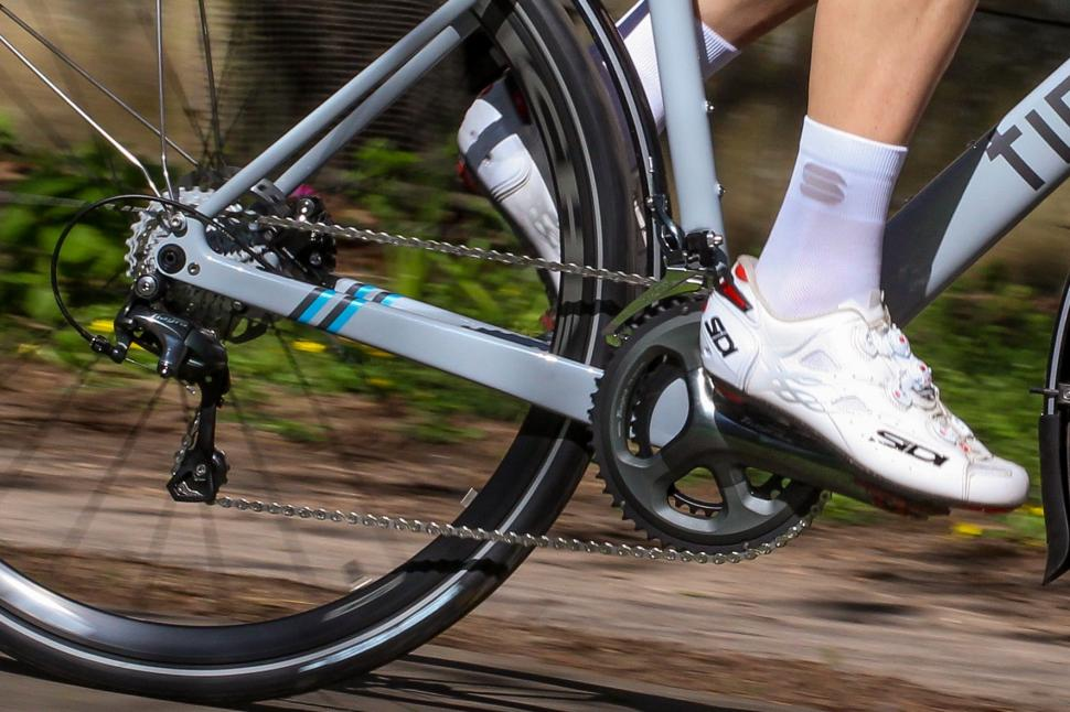 Cycling cadence: how fast should you pedal? | road.cc