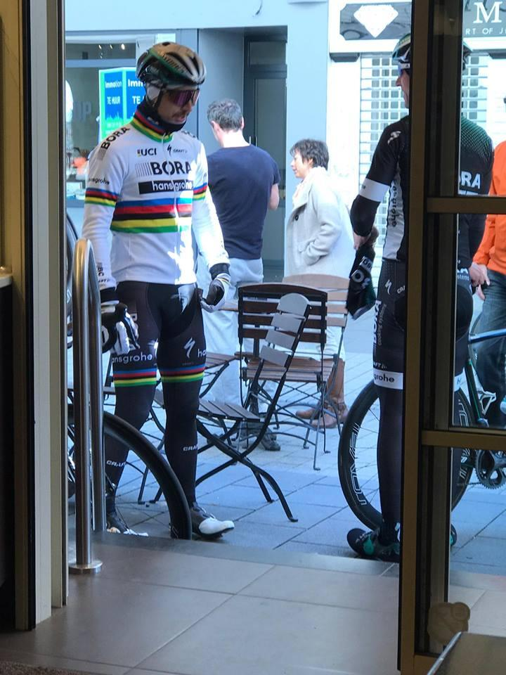 Peter Sagan outside cafe in Kortrijk (picture courtesy Michael Marks).jpg