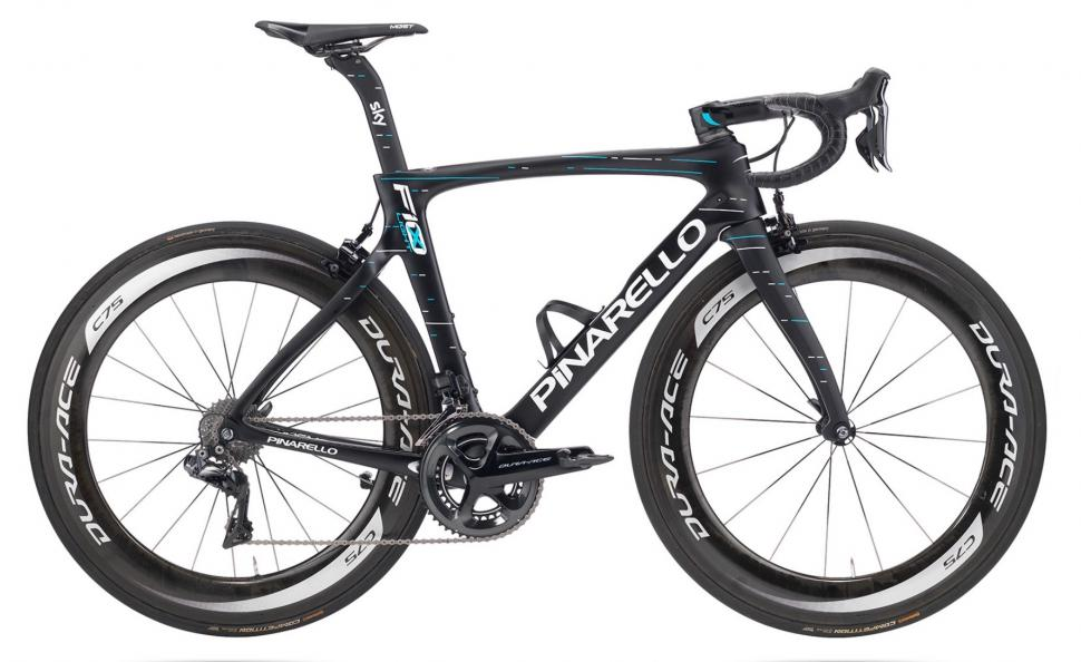 Pinarello Dogma F10 X-Light