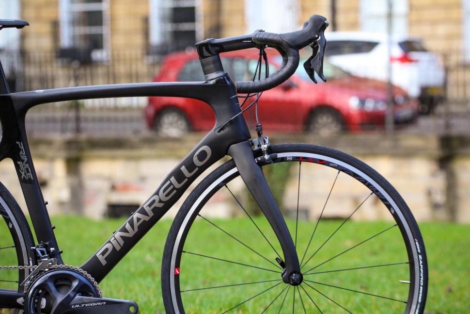 50d44309979 Review: Pinarello Prince FX | road.cc