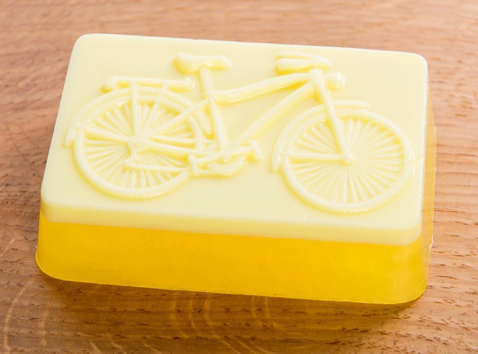 Pineapple Bicycle Soap.jpg