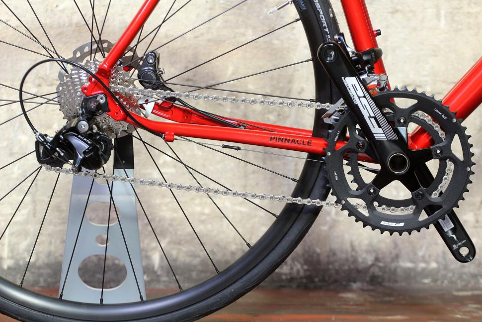 Pinnacle Dolomite 5 - drivetrain.jpg