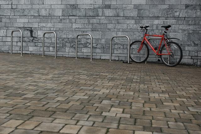 Plymouth bike rack (CC licensed by Tim Peters via Flickr).jpg