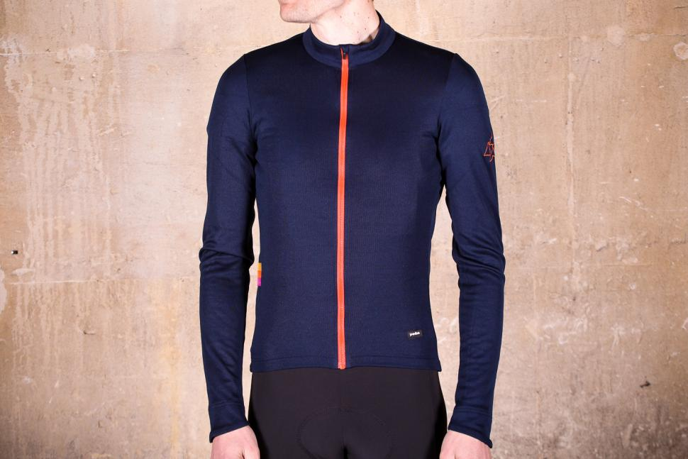 c000ee8f1 Review  Podia Merino Long Sleeved Jersey