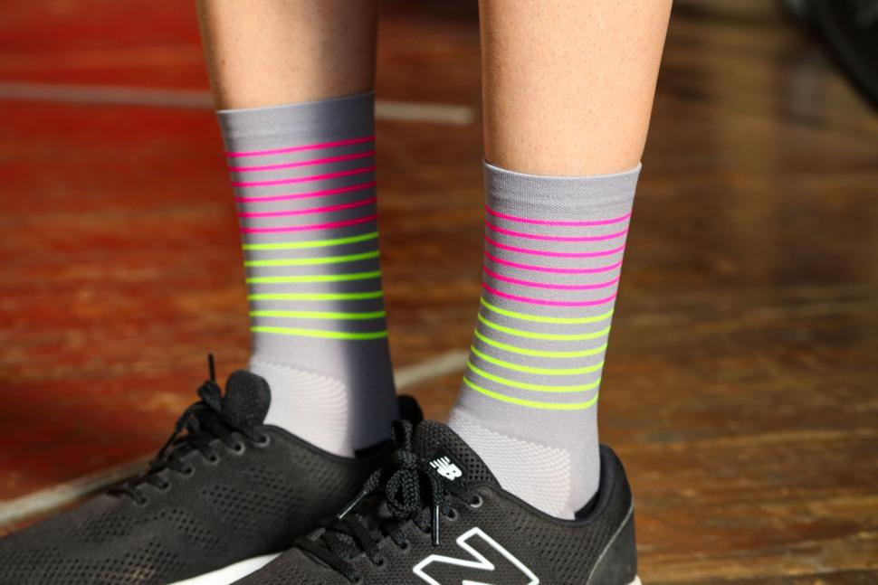 Pongo Grey Breton Stripe socks 1.jpg