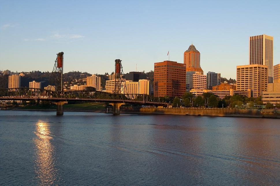 Portland oregon - wikimedia commons